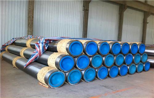 怀化13CrMo44焊接钢管
