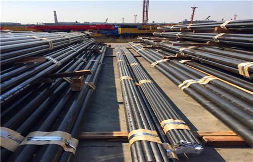威海ASTMA106-99电厂用合金钢管