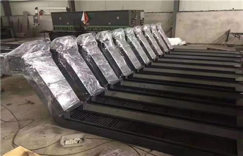 新余德玛吉DMC55H加工中心排屑机公司