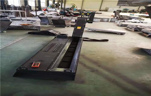 新余汉川机床HPBC1116排屑机价格多少