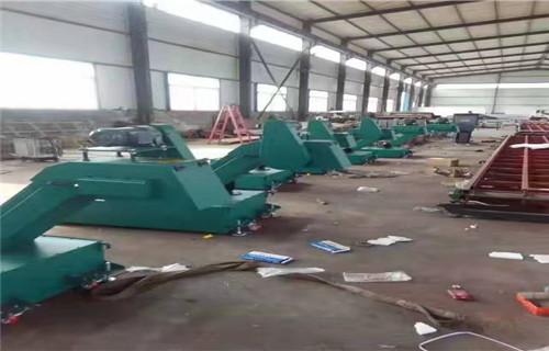 新余龙泽EX-110排屑机厂家