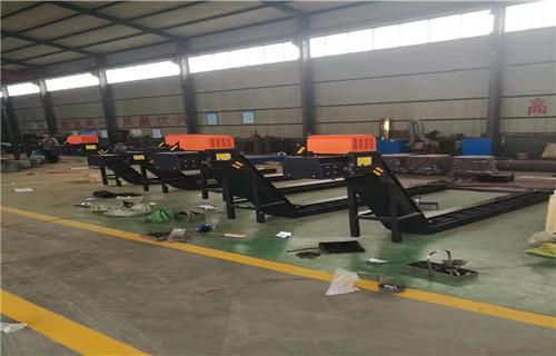 新余台正850机床排屑机厂家发货