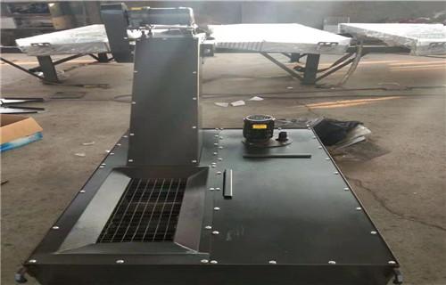 厦门汉川机床HPBC1116排屑机样式新颖