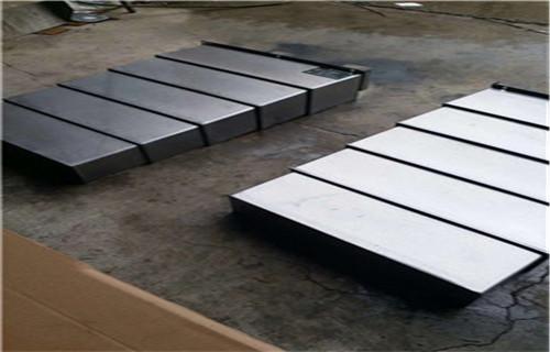 盐城龙门铣数控机床防护罩生产