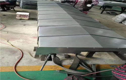 大庆汉川机床XH714Y前防护罩品质卓越