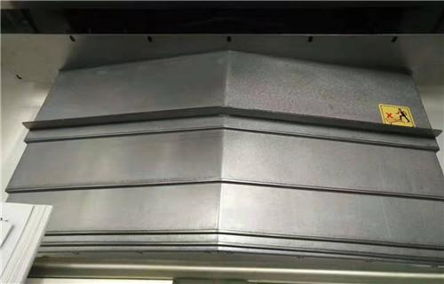 青岛汉川机床XH714Y前防护罩哪家质量好