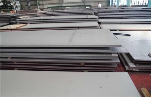 德阳316L不锈钢生产基地