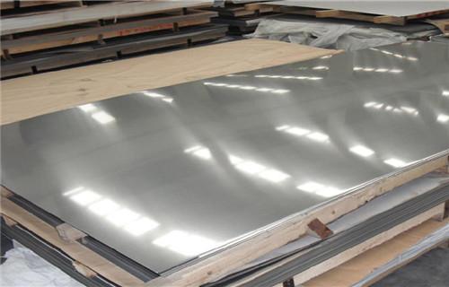天水445J2不锈钢板生产厂家