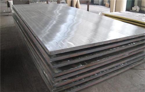 长春445J1不锈钢板现货