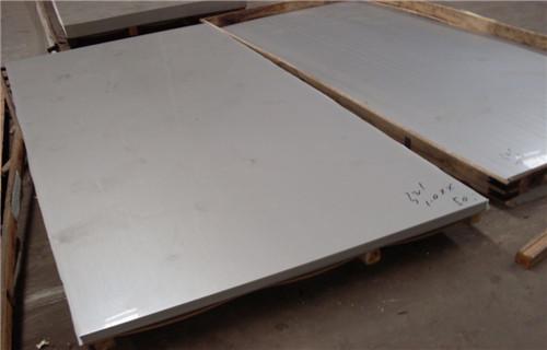 常州445J2不锈钢板现货
