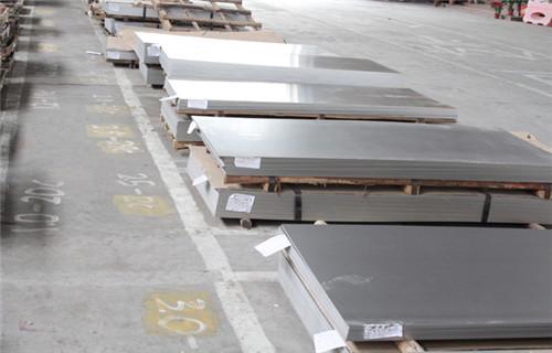 常州445J1不锈钢板现货库存