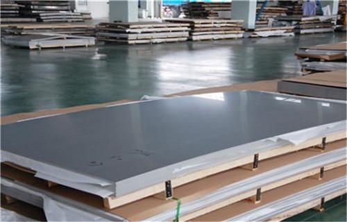 济南439不锈钢板厂家价格