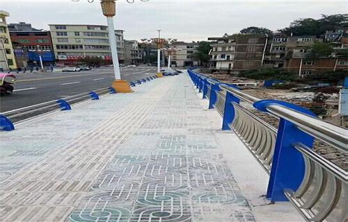 张家界路桥护栏专业定制