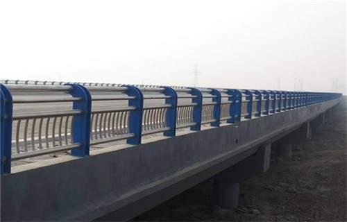 天水304桥梁不锈钢立柱新颖的设计价格合理