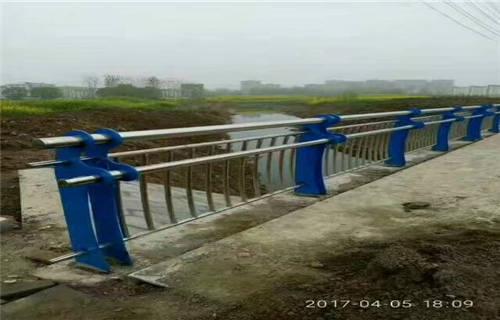 平顶山桥梁扶手立柱钢板来图来样定制质优价廉