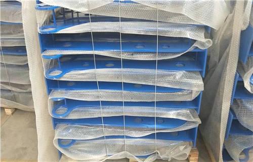 德州桥梁钢板立柱喷塑生产快速化价格实惠