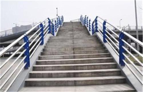 本溪铝合金天桥护栏专业定制