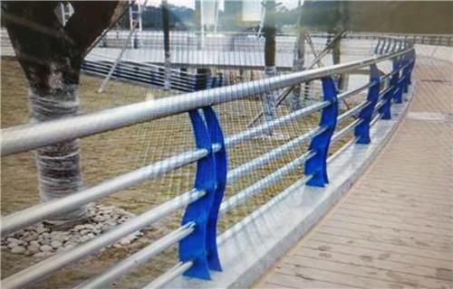 德阳市政建设栏杆