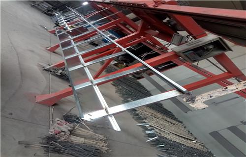 玉溪防火桥架质量保证