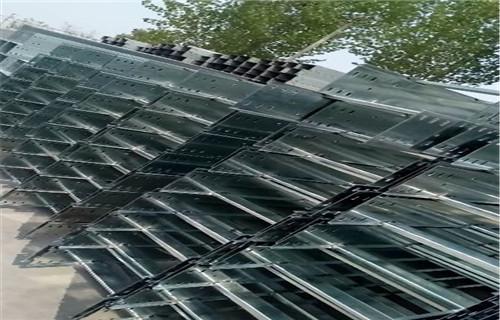 新疆防火桥架安装灵活方便