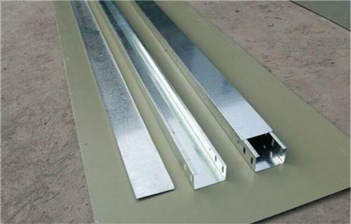 桂林竖井桥架质量保证