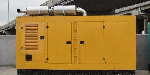 新闻:桑植应急发电机租赁用户至上
