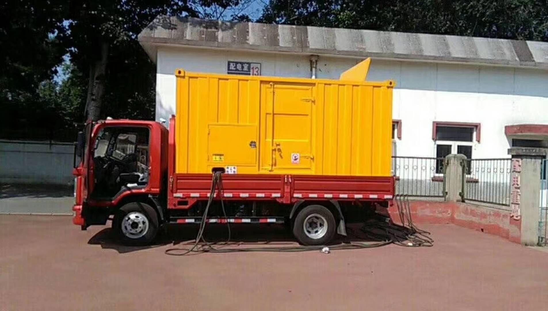 新闻:新安柴油发电机租赁欢迎光临
