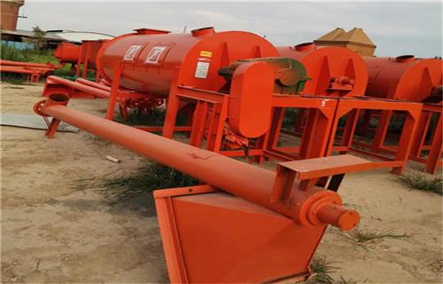 威海无重力混合机干粉设备专业值得信赖