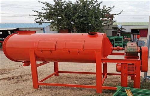 安徽搅拌机厂家专业生产茂鑫申龙机械有限公司