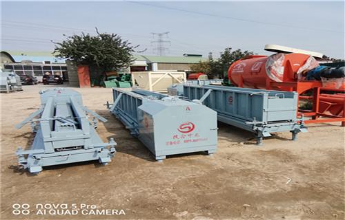 河源新款水泥烟道机设备厂家