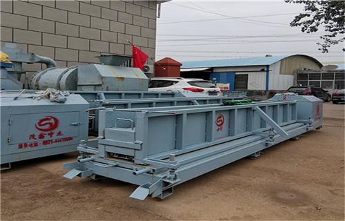 河源烟道成型机专业生产设备