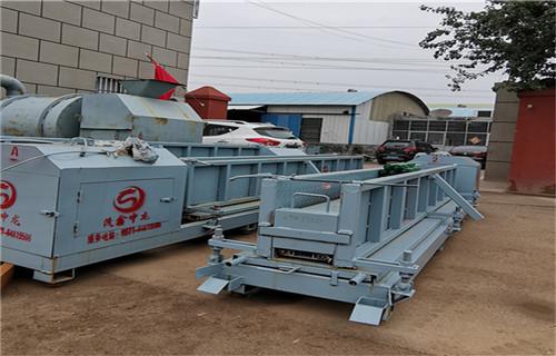 合肥水泥烟道机专业生产