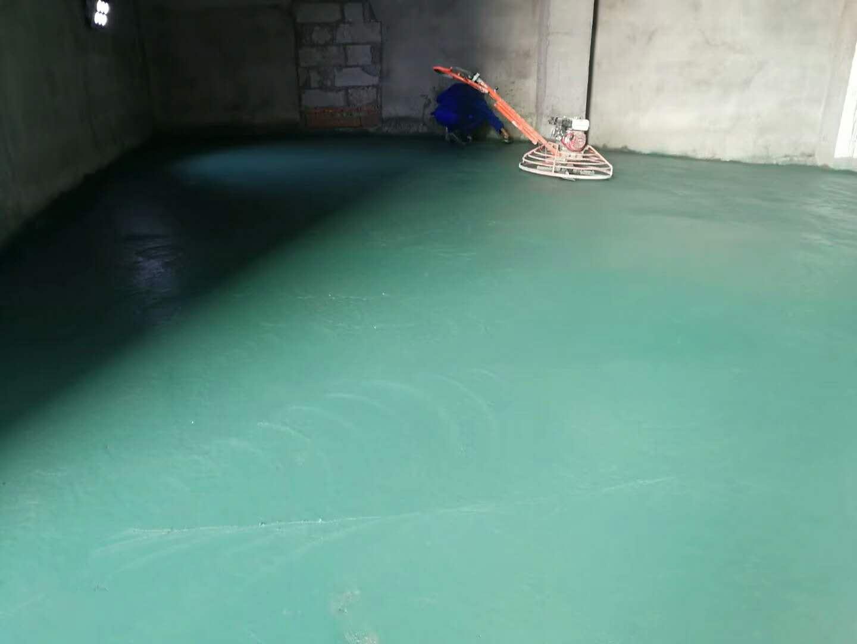 沧州运河做耐磨粉剂金刚砂         性价比高
