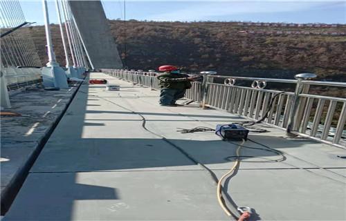 新余不锈钢栏杆立柱多年生产工艺