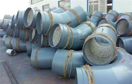 德阳锅炉管弯头品质可靠