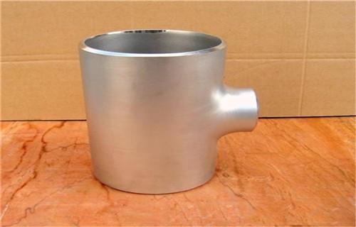 安康排水焊接三通交货快