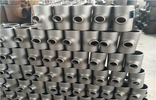 安康焊接无缝三通价格低