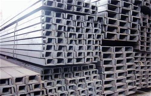 河源Q345D槽钢电厂