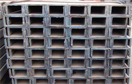 汉中Q345D镀锌槽钢钢厂现货