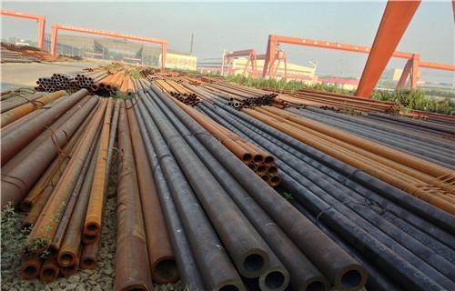 天津20G无缝钢管生产厂家