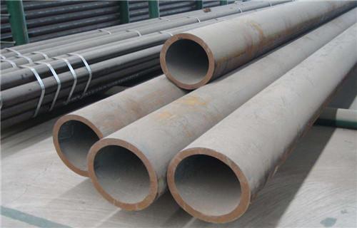 池州16Mn无缝钢管参考价格