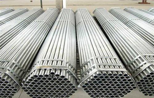 新余27SiMn无缝钢管厂家