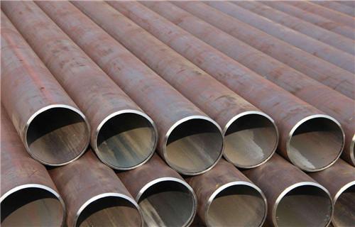 惠州Q345D无缝钢管优质供应商