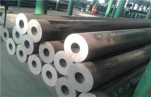 天津Q345C无缝钢管每日报价