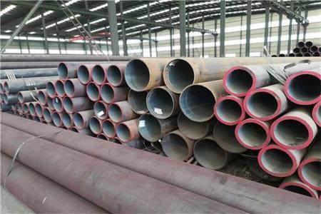 日喀则12Cr1MoV合金钢管厂家