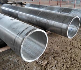 日喀则12Cr1MoV合金钢管价格合理