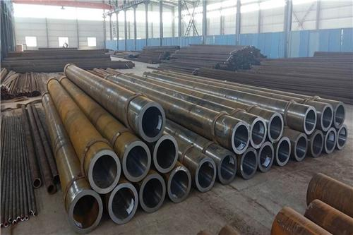 安徽42CrMo合金钢管货源充足