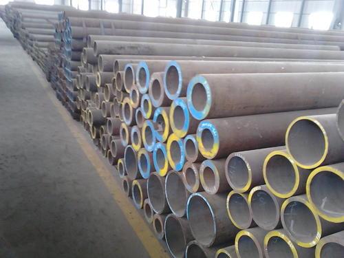 安徽35CrMo合金钢管专业