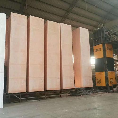 常州真金保温板 热固性聚苯板生产厂