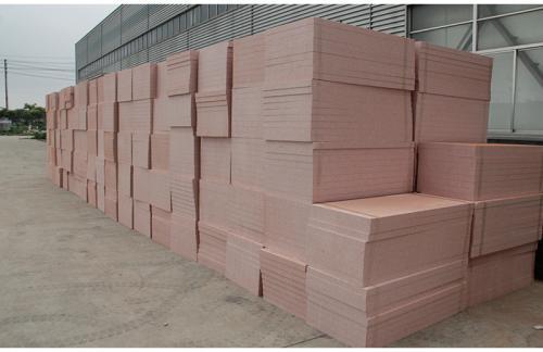 汉中真金板 热固性聚苯板厂家生产